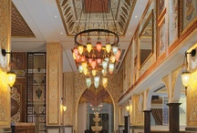 Turkish Restaurant Design