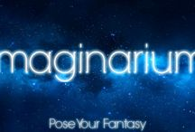 Imaginarium / Imaginarium offers poses and animations that will bring the best of your Fantasy snapshots in Second Life. I hope you enjoy them and help express your most magical dreams and artistic skills.  Flickr► https://www.flickr.com/groups/2758764@N25/ Blog► http://thegoodgorean.blogspot.com