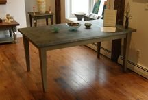 Tables / Dining Tables, Consoles, Coffee Tables, End Tables