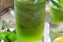 Beverages - Refreshing Non Alcoholic Drinks