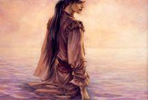 Maglor - Silmarillion