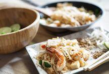 Gesunde Gerichte / Hier findet ihr gesunde, frische Gerichte zum Nachkochen.