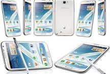 Samsung Galaxy Note II LTE 4G Marble White