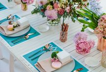 Tablescape Perfection