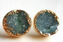 Jewellery and Gemstones