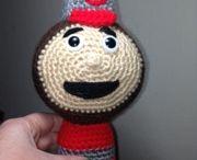 Crochet OSU