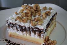 torta gelada de natal