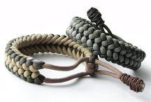 Bracelets ipe