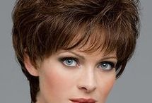 Haircuts For Women Over 50 Short