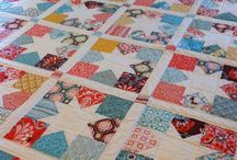 Charm Square Quilts / by Beth Talmage