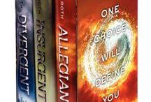 Favorite Books / by Sara Lemmon McCollum