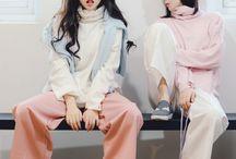 ♥ Korea Girls ♥