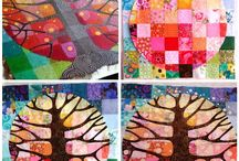 Quilts ideas / by Sue Qualls