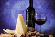 Food & Wine / I love wine!_and apparently I love food. ;-D