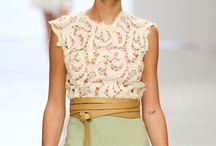 Stylin' / Women's fashion I like