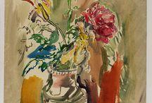 1912 - Expressionism