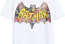 Batman / Batman duh