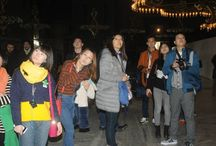 Istanbul Tour / Day by day #new guest groups, new #experiences and new memories...  Farklı gruplarla yaptığımız #İstanbul turumuzdan renkli kareler...  #Turkey #Travel #Tourism