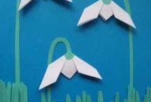Origami / by Rosanna Aureli