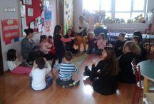 anaokulu / okul etkinlikleri