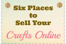 patterns and places to sell