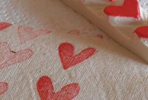 FABRIC STAMPING & PAINTING