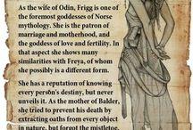 Viking lore