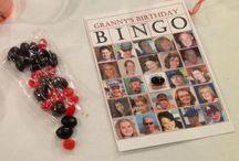 ray's 80th birthday