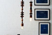 Lounge Decor / Home decorating