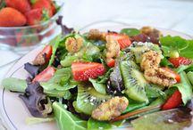 Food: Salads