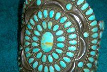 Native_American Navajo Vintage Collection