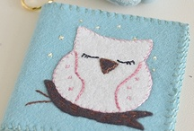 HoOtiE OwLs / Cute owls for any time. / by Tracey Singletary