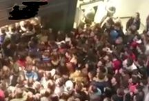 Black Friday : Τα απίστευτα που θα δεις στο βίντεο έγινε σήμερα το πρωί σε πολυκατάστημα της Θεσσαλονίκης