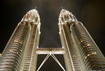 Malaysia trip inspiration / Tips inför resan!