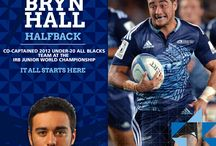 Blues 2015 Squad / Introducing the Blues team to be playing in the 2015 Investec Super Rugby competition