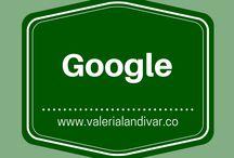 Google Connect / Google Partners events / by Valeria Landivar