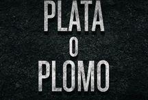 ¿PLATA Ø PLOMO¿