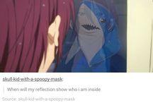 Hehehe Anime...