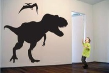 VBS - Dinosaur Theme