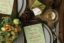 Rustic Wedding / Check out all the details to make your wedding unique. / by Native Trails