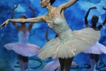 Ballet dancing / Dance