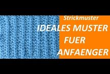 Stricken - Muster