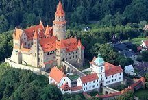 Czech republic - NORTH Moravia - My favourite places