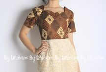 batikdress