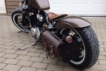 honda shadow bobber 600