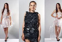 Ma Lena Wasielewska Fashion design promo / produkcja: LUart STUDIO 2014
