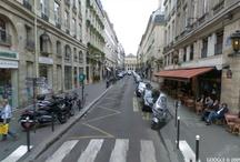 Barrandova Paříž