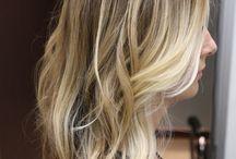 Dreaming of blonde...