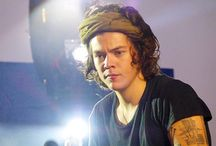 Harry Styles / My and My. My live