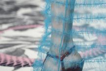 Fabricmanipulation